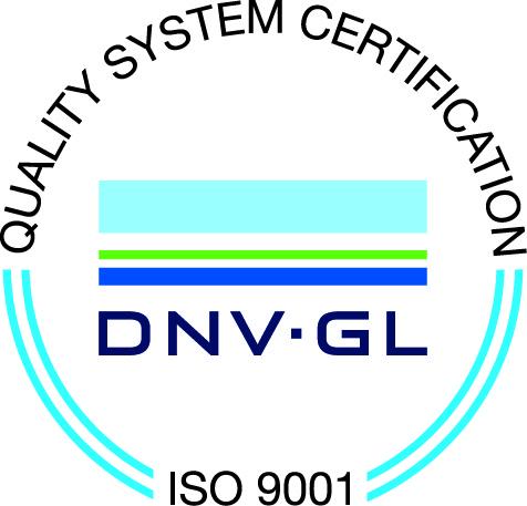 DNV Cert Logo